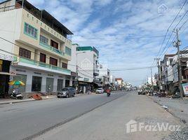 芹苴市 Hung Thanh Bán nhà mặt tiền đường Trần Hoàng Na, vị trí đẹp thích hợp kinh doanh 开间 屋 售