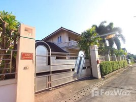 4 Bedrooms Villa for rent in Mae Hia, Chiang Mai 4 Bedroom House For Rent In Ban Mai Samakki