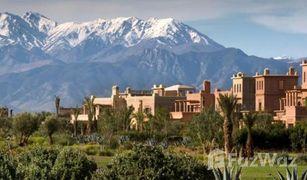 3 غرف النوم فيلا للبيع في NA (Menara Gueliz), Marrakech - Tensift - Al Haouz