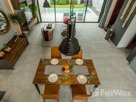 4 Bedrooms Villa for sale in Chalong, Phuket Kimera Pool Villa