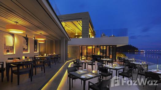 Photos 1 of the On Site Restaurant at Amari Residences Phuket