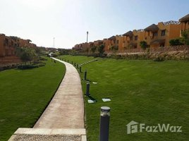 As Suways Town House In Mountain View Sokhna 15%Down Payment 3 卧室 房产 售