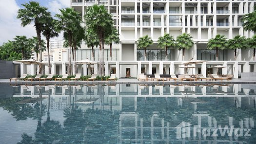 Photos 1 of the Communal Pool at The Sukhothai Residences