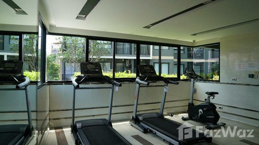 Photos 1 of the Communal Gym at The Urban Attitude