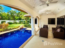 3 Bedrooms House for rent in Nong Prue, Pattaya Jomtien Park Villas