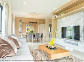 4 Bedrooms House for sale in San Kamphaeng, Chiang Mai The Urbana+6
