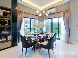 3 Bedrooms House for sale in San Phranet, Chiang Mai The Britt Chiangmai