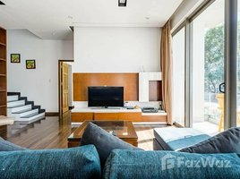 峴港市 An Hai Bac Villa in Son Tra, Da Nang for Rent 6 卧室 别墅 租