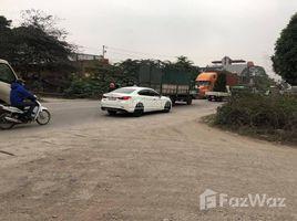 海防市 An Hong Bán đất 82m2 mặt đường 10, An Hồng. Cách chợ Quán Toan 600m N/A 土地 售