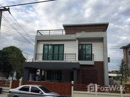 5 Bedrooms House for sale in Suthep, Chiang Mai Baan Chayayon