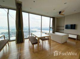 1 Bedroom Condo for rent in Chong Nonsi, Bangkok The Breeze Narathiwas