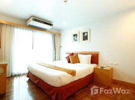 1 Bedroom Condo for rent in Khlong Toei Nuea, Bangkok Chaidee Mansion