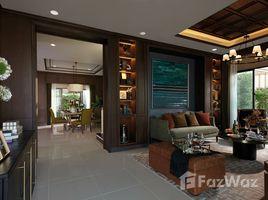 5 Bedrooms House for sale in Hua Mak, Bangkok Setthasiri Krungthep Kreetha 2
