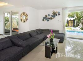 4 Bedrooms Villa for sale in Nong Prue, Pattaya Tropicana Villas Jomtien