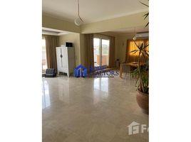 Cairo Brand New Penthouse For Rent In Maadi Sarayat 3 卧室 房产 租