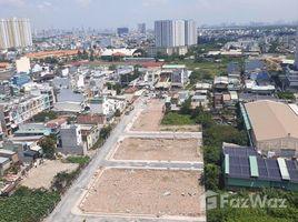 4 Phòng ngủ Biệt thự bán ở An Lộc, TP.Hồ Chí Minh Bán 105 nhà phố đường An Dương Vương - Bình Tân, sổ đỏ riêng từng căn, giá 6,8 tỷ/căn - +66 (0) 2 508 8780