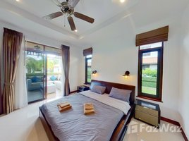 3 Bedrooms Villa for rent in Nong Kae, Hua Hin Manora Village III