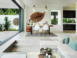 2 Bedrooms Villa for sale in Sakhu, Phuket Cocoon Villas