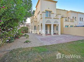 迪拜 Islamic Clusters 2E   Lake Facing   Springs 2   Available NOW 3 卧室 别墅 租