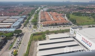 2 Bilik Tidur Apartmen untuk dijual di Pulai, Johor Iskandar Puteri (Nusajaya)
