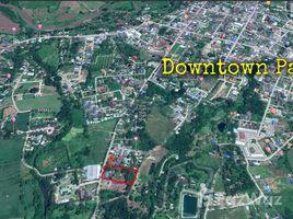 夜丰颂 Wiang Tai 1 Rai Land Plot For Sale In Pai N/A 土地 售