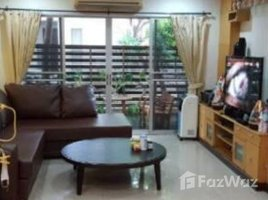 4 Bedrooms House for sale in Suan Luang, Bangkok Park In Town