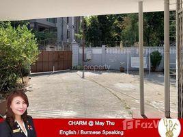 လှိုင်သာယာ, ရန်ကုန်တိုင်းဒေသကြီး 3 Bedroom House for rent in Hlaing, Yangon တွင် 3 အိပ်ခန်းများ အိမ်ခြံမြေ ငှားရန်အတွက်