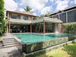 7 Bedrooms Villa for sale in Khok Kloi, Phangnga Baba Beach Club Phuket