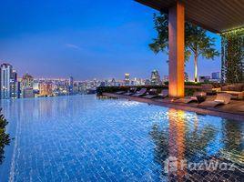 1 Bedroom Condo for sale in Khlong Toei Nuea, Bangkok The Lofts Asoke