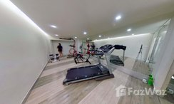Photos 3 of the Communal Gym at Romsai Residence - Thong Lo