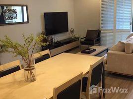 2 Bedrooms Condo for rent in Si Phraya, Bangkok Siamese Surawong