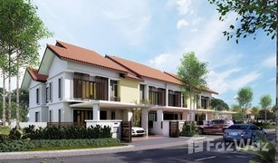 4 Bedrooms House for sale in Sungai Buloh, Selangor Pentas