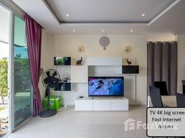 2 Bedrooms Property for sale in Nong Kae, Prachuap Khiri Khan Milpool Villas