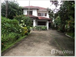 Attapeu 4 Bedroom House for sale in Xaysetha, Attapeu 4 卧室 屋 售