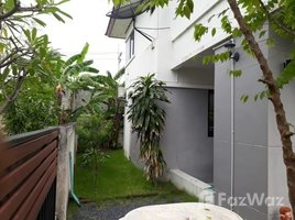 3 Bedrooms House for sale in Bueng Kham Phroi, Pathum Thani Baan Fah Piyarom Premier Park