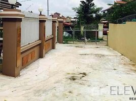 2 Bedrooms Villa for sale in Stueng Mean Chey, Phnom Penh Other-KH-23519