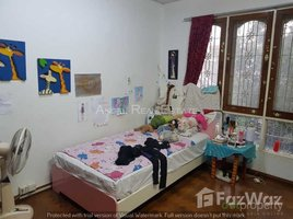 ဗဟန်း, ရန်ကုန်တိုင်းဒေသကြီး 5 Bedroom House for rent in Yangon တွင် 5 အိပ်ခန်းများ အိမ်ခြံမြေ ငှားရန်အတွက်