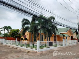 3 Bedrooms House for rent in Nong Prue, Pattaya Siam Place 2
