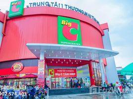 同奈省 Tan Tien ĐẦU NĂM KHAI XUÂN BÁN RẺ LÔ ĐẤT, GẦN BIG C NGÃ 4 TÂN PHONG, 800TR/71M2 (50%) , SHR N/A 土地 售