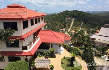 Artrium Villa in Мае Нам, Самуи