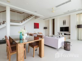 3 Bedrooms Villa for rent in Bo Phut, Koh Samui The Ridge