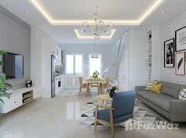 4 Bedrooms House for rent in Phu Huu, Ho Chi Minh City Cho thuê nhà 1 trệt 2 lầu, 150m2, ngay đường Liên Phường, Quận 9, 12 tr/tháng, LH +66 (0) 2 508 8780