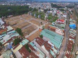 同奈省 Hoa An Bán gấp lô đất 85m2, thổ cư 100% mặt tiền Hoàng Minh Chánh, bao xây dựng. LH +66 (0) 2 508 8780 N/A 土地 售