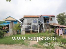 1 Bedroom House for sale in Stueng Mean Chey, Phnom Penh Other-KH-68860