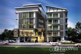 Club Quarters Condo Real Estate Development in Bang Sare, Chon Buri