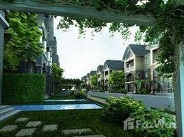 4 Bedrooms House for rent in Phuoc Kien, Ho Chi Minh City Cho thuê biệt thự Sadeco Phước Kiển đường Lê Văn Lương, DT 300m2 4PN 3WC, nội thất cao cấp