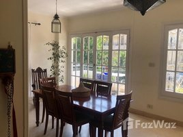 Cairo Lovely amazing furnished flat 3BR for rent elmaadi 3 卧室 房产 租