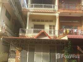 6 Bedrooms Townhouse for rent in Tuol Sangke, Phnom Penh Other-KH-62353