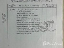 Studio Nhà mặt tiền bán ở Bến Nghé, TP.Hồ Chí Minh Chính chủ mặt tiền Lê Thánh Tôn diện tích 70m2, 1 trệt 4 lầu