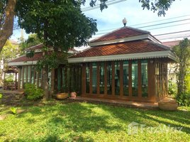 4 Bedrooms Villa for sale in Prawet, Bangkok Muang Thong 2 Housing Project 2